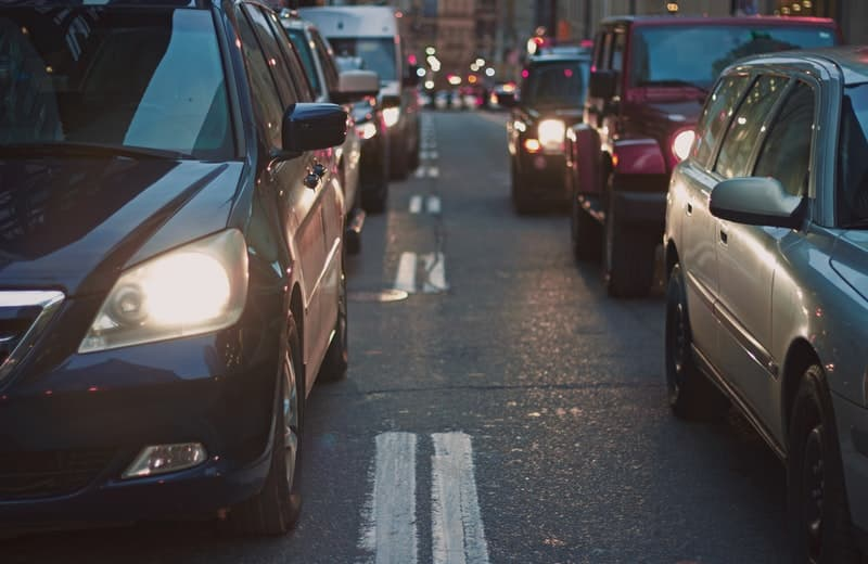 Cars, Car Loans, Cars on A Street